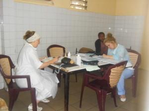 Eden verlegt grenzen - Congo Brazzaville (4)