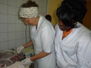Eden verlegt grenzen - Congo Brazzaville (6)